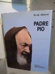 Alimenti, Dante  Padre Pio