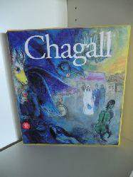 Herausgegeben von Rudy Chiappini  Marc Chagall