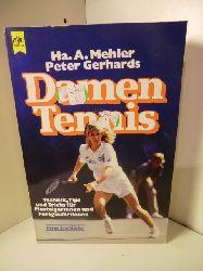 Mehler, Ha. A. Peter Gerhards  Damentennis (Damen Tennis)