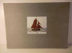 Die SCHÖNER-WOHNEN-Galerie  Volker Meier (signiert)