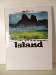 Sabine Barth und Max Schmid  Island. Eine Bildreise
