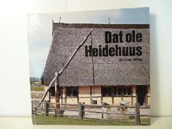 Ahrens, Claus  Dat ole Heidehuus