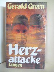 Green, Gerald  Herzattacke