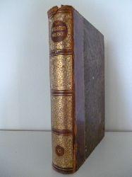 Hebbel, Christian Friedrich - Theodor Poppe  Hebbels Werke zehnter Teil Tagebücher II.