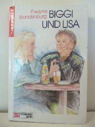 Brandenburg, Evelyne  Biggi und Lisa