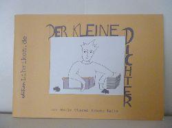 Ein Ausmalbuch von Marie Theres Kroetz-Relin  Der kleine Dichter