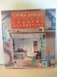 Ashley, Laura  Guide to Country Decorating (English Edition)