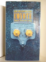 Sommerschuh, Jens-Uwe  Coyote