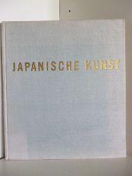 Herausgegeben und erläutert von Raymond Johnes  Japanische Kunst