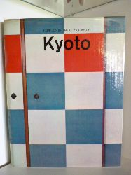 By Jiro Osaragi. Translator: Donald Keene. Postscript Gizo Takayama Mayor of Kyoto  Kyoto (English Edition)
