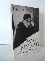 Green, Henry  Pack my Pack (English Edition)