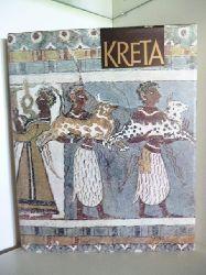 R. G. Hoegler und Oliver Reverdin  Kreta