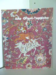 Bearbeitet von Rose Hempel und Maritheres Gräfin Preysing  Alte Orientteppiche