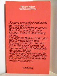 Moser, Tilmann  Gottesvergiftung