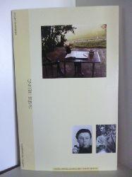 Text und Bildredaktion Oliver Bätz  Ausstellungsmagazin Gisele Freund