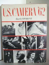Edited by Tom Maloney  U.S. Camera 62  (English Edition)