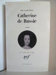 Oldenbourg, Zoe  Catherine de Russie (französischsprachig)