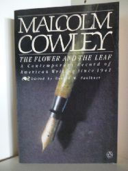 Malcolm Cowley  The Flower and the Leaf (English Edition)