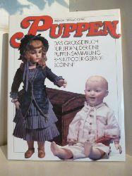 Brenda Gerwat-Clark  Puppen