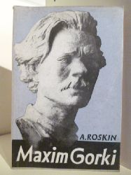 A. Roskin  Maxim Gorki