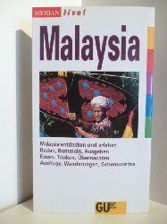 Klaudia und Eberhard Homann  Merian live! Malaysia