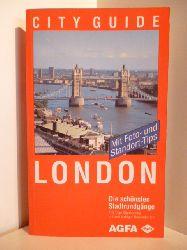 Redaktion , Joachim Hellmuth  City Guide London