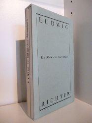 Werner, Winfried  Ludwig Richter. Ein böhmisches Skizzenbuch. Band 1 und 2