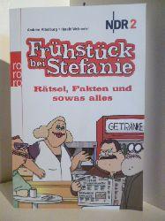 Andreas Altenburg und Harald Wehmeier  Frühstück bei Stefanie