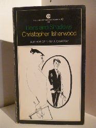 Isherwood, Christopher  Lions and Shadows (English Edition)