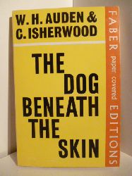 W. H. Auden & C. Isherwood  The Dog Beneath the Skin or Where is Francis (English Edition)