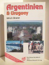 Brand, Ulrich  Argentinien & Uruguay