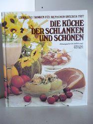 Text und Gestaltung: Redaktion Essen & trinken  Die Küche der Schlanken und Schönen