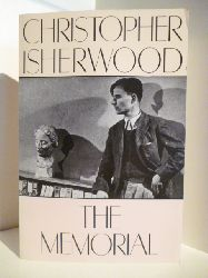Isherwood, Christopher  The Memorial (English Edition)