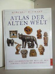 Oliphant, Margaret  Atlas der Alten Welt
