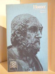 Bannert, Herbert  Homer mit Selbstzeugnissen und Bilddokumenten