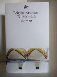 Kronauer, Brigitte  Teufelsbrück