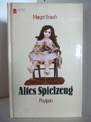 Brauch, Margot  Altes Spielzeug. Puppen-Zubehör