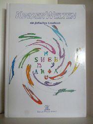 Mit Illustrationen von Ami Blumenthal  KinderWelten (Kinder Welten) ein jüdisches Lesebuch