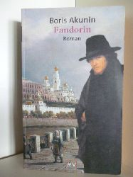 Akunin, Boris  Fandorin