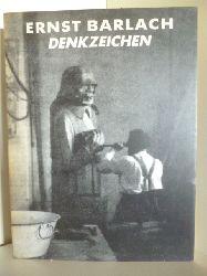 Akademie der Künste der DDR  Ernst Barlach Denkzeichen