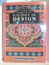 Introduction by Stephen Calloway. Christopher Dresser  The Studio Library Decorative Art Studies in Design (English Edition)