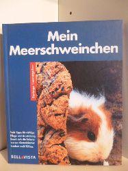 Behrend, Katrin  Mein Meerschweinchen
