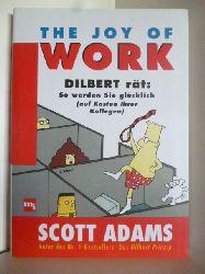 Adams, Scott  The Joy of Work