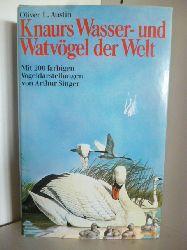 Austin, Oliver L.  Knaurs Wasser- und Watvögel der Welt
