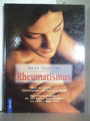 Carlish, Anne  Rheumatismus