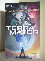 Bordage, Pierre  Terra Mater