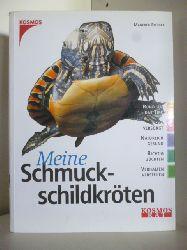 Rogner, Manfred  Meine Schmuckschildkröten