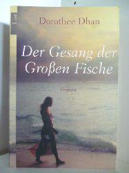 Dhan, Dorothee  Der Gesang der Fische