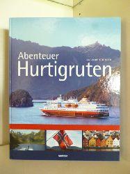 Küchler, Kai-Uwe:  Abenteuer Hurtigruten