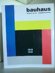 Droste, Magdalena  Bauhaus 1919-1933 Bauhaus Archiv